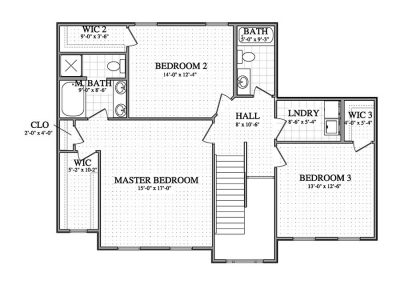 Lilly-Fair-A1-5-Second-Floorplan