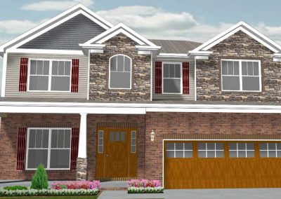 Mayfield-II-G-Front-Rendering