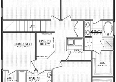 The-Jackson-4BR-2nd-Floor-Marketing-Drawing