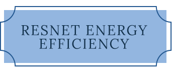 Payne Homes RESNET Energy Efficiency