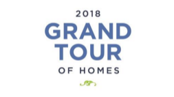 Grand tour of Homes 2018
