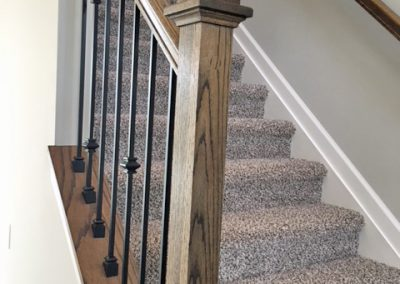 Alexander Expanded Stair